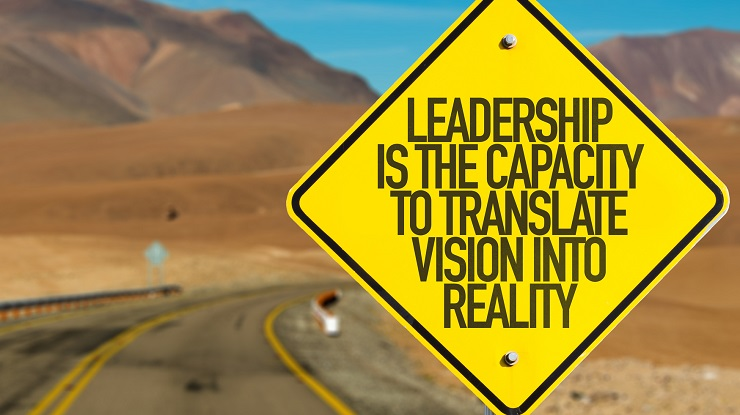 Business Transformation - from Vision to Reality