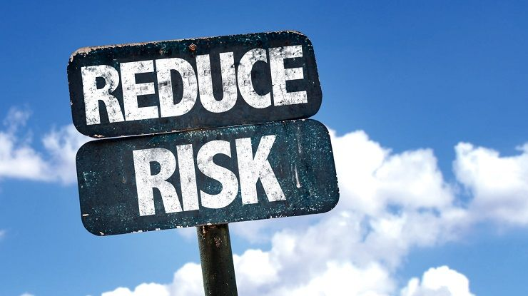 Can Business Transformation Decrease Risk?