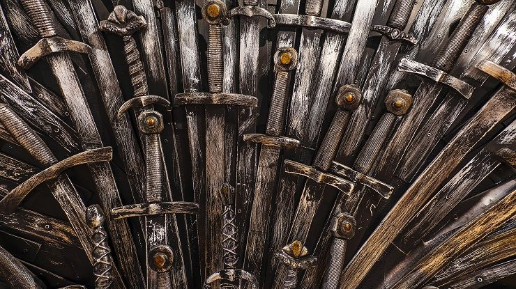 Game of Thrones and the Customer Journey