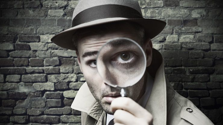 Sherlock Holmes – the original enterprise architect?