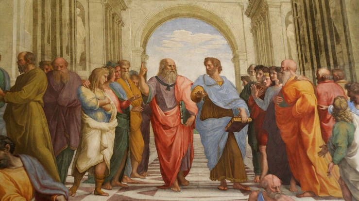 Of Aristotle and Hamburgers:  A Virtuous Approach to Enterprise Architecture