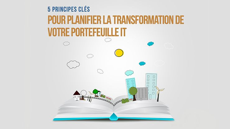 Transformation Portefeuille IT