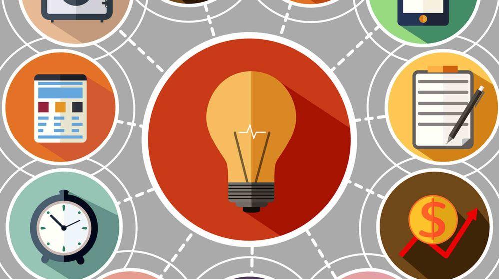 Embrace IT Portfolio Management