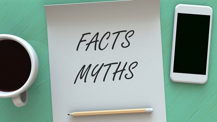 4 myths about Enterprise Architecture