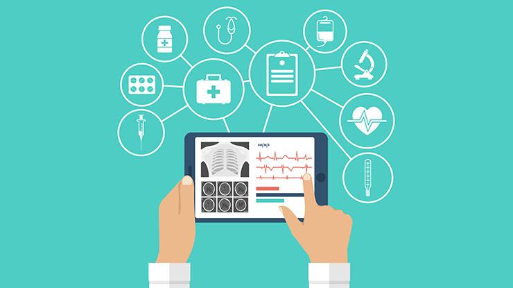 Groupements Hospitaliers de Territoire Systeme Informatique