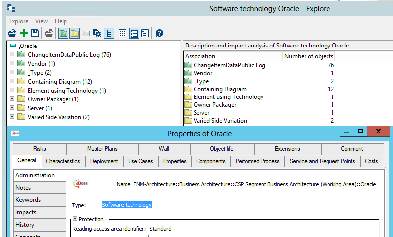 Oracle Connected to Jboss.PNG