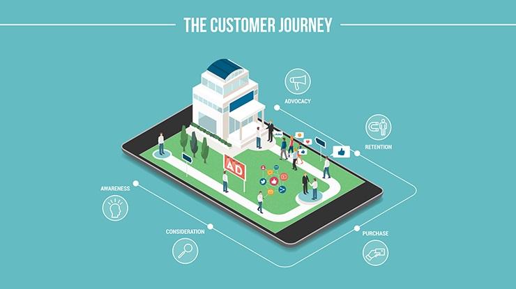 Experience client et transformation digitale
