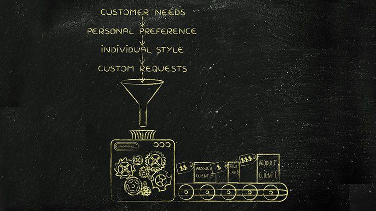 Ameliorer le parcours client