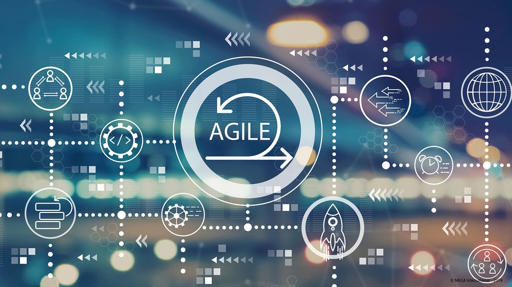 Enterprise Architecture enables Agile Teams to go faster.jpg