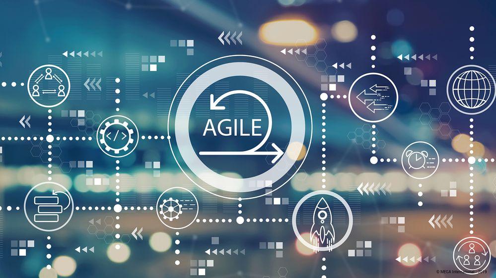 Enterprise Architecture enables Agile Teams to go faster.jpg