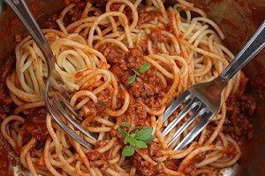 Metaphore Spaghetti IT