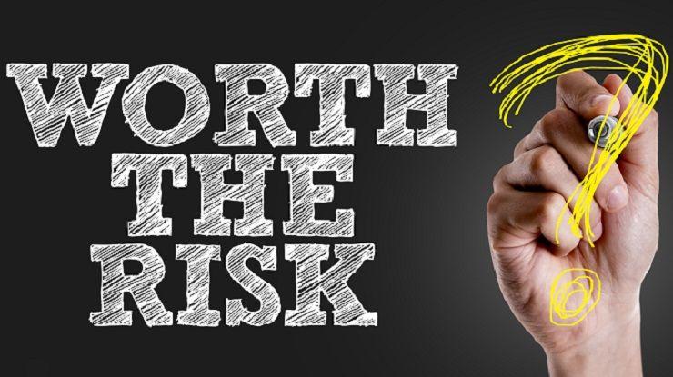 Take a risk percepective in digital transformation