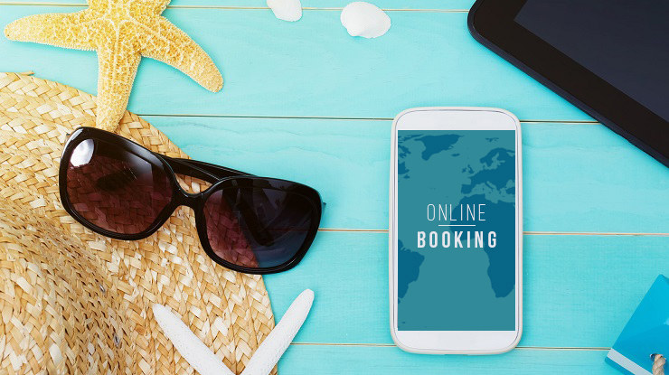 influence transformation digitale sur les vacances