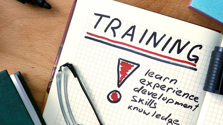 UK certification training