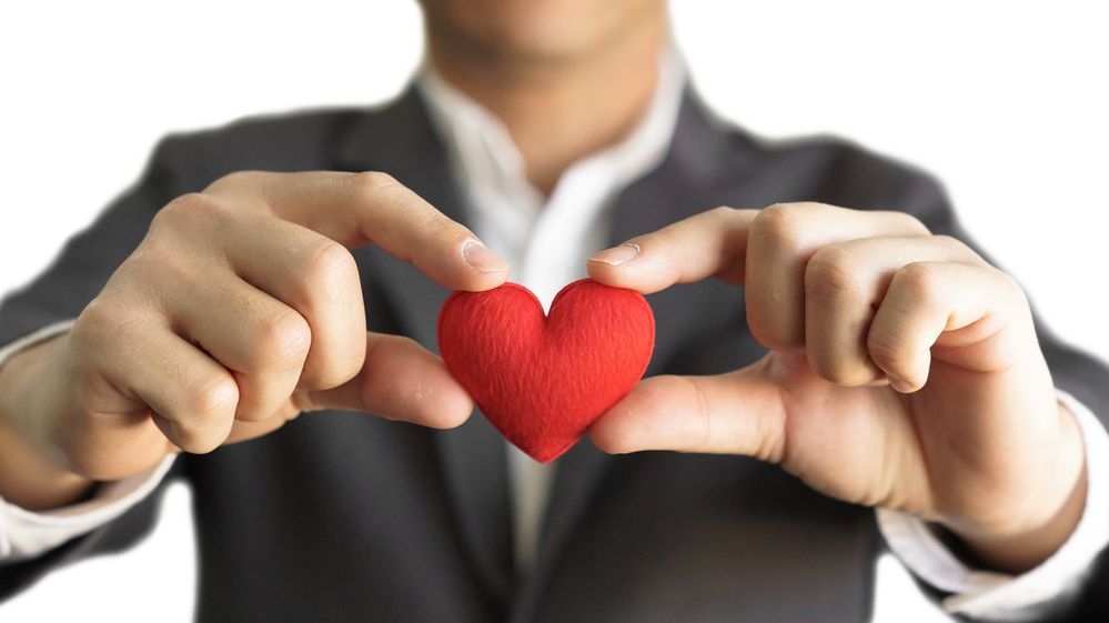 How businesses can celebrate Valentine's Day – Hint: It's all about customer experience